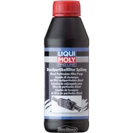 Промывка для очистителя сажевого фильтра Liqui Moly Pro-Line DPF Spulung 5171 500 мл