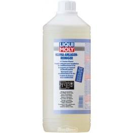 Очиститель кондиционера Liqui Moly Walzlagerfett Klima-Anlagen-Reiniger 4091 1 л