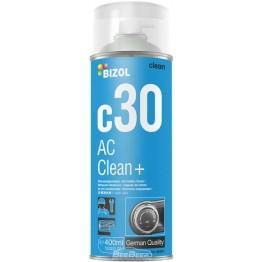 Очиститель кондиционера Bizol AC Clean+ c30 80001 400 мл