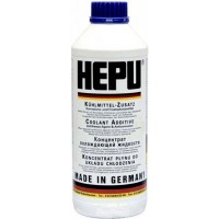 Антифриз Hepu P999 G11 1,5 л