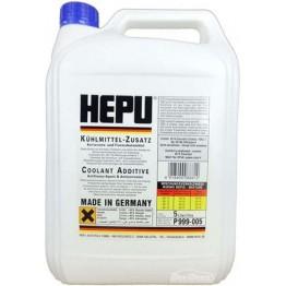 Антифриз Hepu P999 G11 5 л