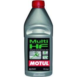 Гидравлическая жидкость Motul Multi HF 841911/106399 1 л
