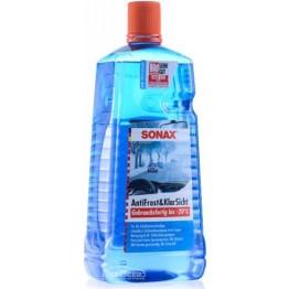 Омыватель стекла зимний Sonax -20°C 332541 2 л
