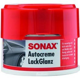 Автокрем полироль Sonax Autocreme Lack Glanz 316200 250 мл