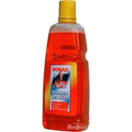 Шампунь автомобильный Sonax Car Wash Shampoo 314341 1 л