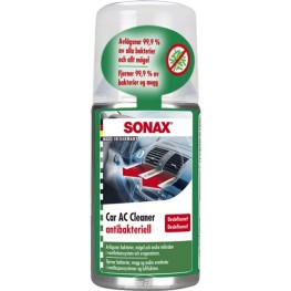 Очиститель кондиционера Sonax Clima Power Cleaner 323100 100 мл