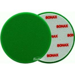 Полировочный круг средний 160 мм Sonax Polishing Sponge 493000