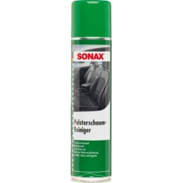 Пена для очистки ткани Sonax Polsterschaum Reiniger 306200 400 мл