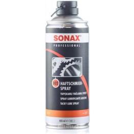 Связующая смазка-аэрозоль Sonax Professional Haftschmier Spray 802300 400 мл