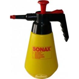 Распылитель устойчив к растворителям Sonax Pump Vaporiser 496900