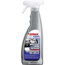Очиститель с воском для лакокрасочных поверхностей Sonax Xtreme Brilliant Shine Detailer 287400 750 мл