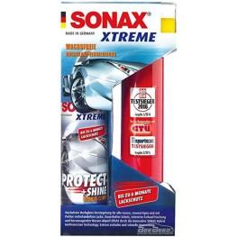 Защита лака на 6 месяцев Sonax Xtreme Protect + Shine Hybrid NPT 222100 210 мл