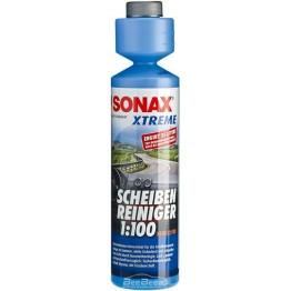 Омыватель стекла летний «Концентрат» 1:100 Sonax Xtreme Scheiben Reiniger 271141 250 мл