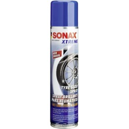 Средство по уходу за шинами «Блеск» Sonax Xtreme Tyre Gloss Spray 235300 400 мл