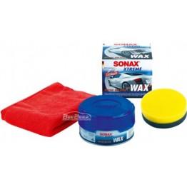 Твердый воск Sonax Xtreme Wax 1 216200 150 мл