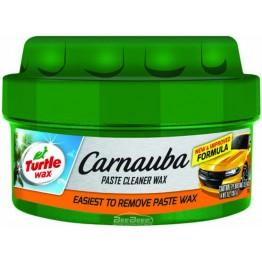 Полироль-паста Turtle Wax Carnauba Paste Cleaner Wax 50391 397 г