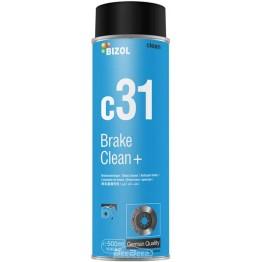 Очиститель тормозов Bizol Brake Clean+ c31 80002 500 мл