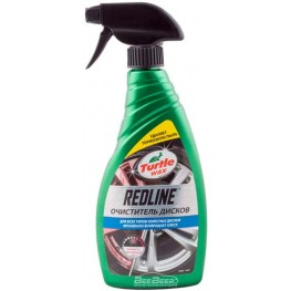 Очиститель дисков Turtle Wax Redline 52885 500 мл