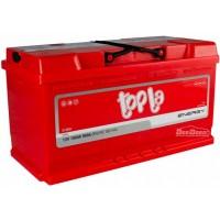 Аккумулятор автомобильный Topla Energy 100Ah R+