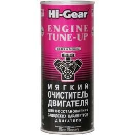 Мягкий очиститель двигателя для восстановления заводских параметров двигателя Hi-Gear HG2207 444 мл