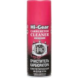 Очиститель карбюратора Hi-Gear HG3116 350 г