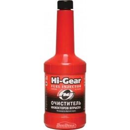 Синтетический очиститель инжекторов Hi-Gear HG3222 473 мл