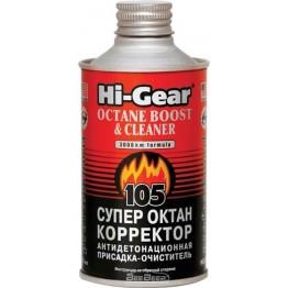Супероктан-корректор Hi-Gear HG3306 325 мл