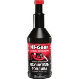Зимний очиститель - осушитель топлива Hi-Gear HG3325 355 мл