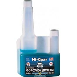 Очиститель дизельных форсунок с SMT² Hi-Gear HG3410 240 мл