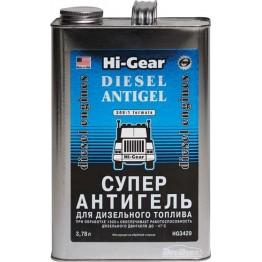 Суперантигель для дизтоплива Hi-Gear HG3429 3,78 л