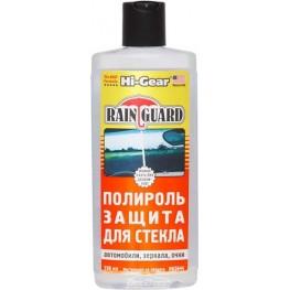 Полироль-защита для стекла, водоотталкивающая Hi-Gear HG5644 236 мл