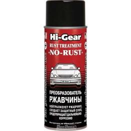 Преобразователь ржавчины Hi-Gear HG5718 255 г
