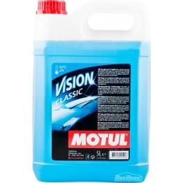 Омыватель стекла зимний Motul Vision Classic -20°С 5 л