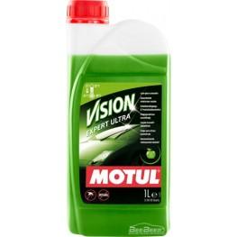 Омыватель стекла «Универсальный» Motul Vision Expert Ultra -45°С 1 л