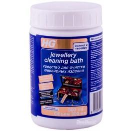 Засіб для очищення ювелірних виробів HG 437030161 300 мл