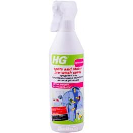 Екстрасильний засіб для попереднього оброблення плям та розводів HG 649050161 500 мл
